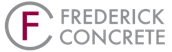 Frederick Concrete - Commercial Concrete Construction in Fredreick MD